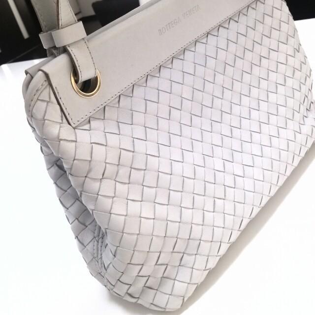 Bottega Veneta(ボッテガヴェネタ)の値下げ!ボッテガベネタ☆ショルダーバッグ レディースのバッグ(ショルダーバッグ)の商品写真