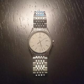 オメガ(OMEGA)のkekm さん専用    OMEGAシーマスタークォーツ(腕時計(アナログ))