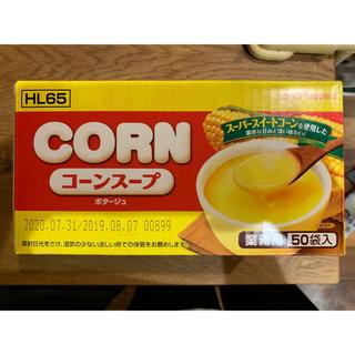 コストコ(コストコ)の※値下げ コストコ コーンスープ 20袋(インスタント食品)