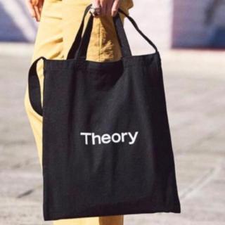 セオリー(theory)の【未使用】Theory セオリー ショルダー・トートバッグ(トートバッグ)