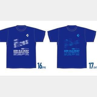 コンバース(CONVERSE)のシーホース三河 来場者限定Tシャツ(2018/11/16,17)(バスケットボール)