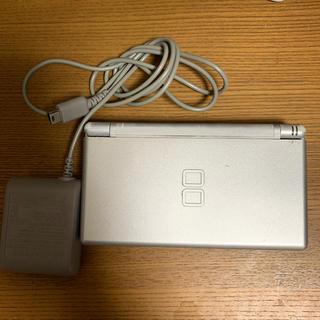 ニンテンドーDS - DS Lite 充電器付き