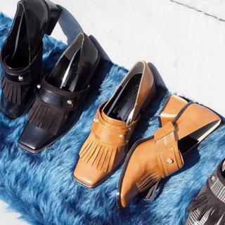 ムルーア(MURUA)のシューズ(ローファー/革靴)