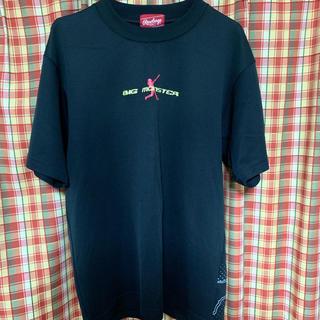 Rawlings - 野球 Tシャツ