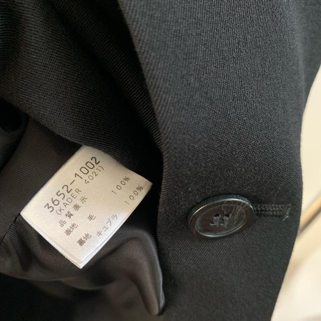 DRIES VAN NOTEN(ドリスヴァンノッテン)の【48】DRIES VAN NOTEN ドリス ヴァン ノッテン ジャケット メンズのジャケット/アウター(テーラードジャケット)の商品写真