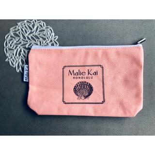 マリエオーガニクス(Malie Organics)のマリエカイ Malie Kai ポーチ(ポーチ)