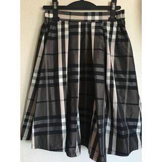 スコットクラブ(SCOT CLUB)の☆スコットクラブ☆チェック スカート☆(ひざ丈スカート)