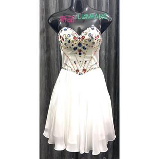 エンジェルアール(AngelR)の◼︎ Angel R 高級 ドレス(ミディアムドレス)