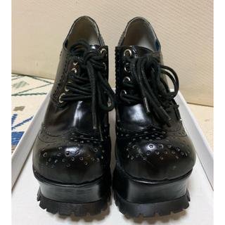 ヨースケ(YOSUKE)のブーツ(ブーツ)