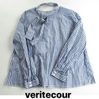 ヴェリテクール(Veritecoeur)のヴェリテクール vc-1700B(シャツ/ブラウス(長袖/七分))