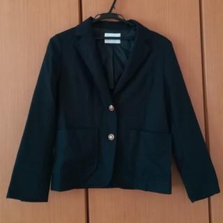 ローリーズファーム(LOWRYS FARM)の新品 紺のテーラードジャケット(テーラードジャケット)
