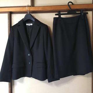ナチュラルビューティーベーシック(NATURAL BEAUTY BASIC)のナチュビュ スーツ(スーツ)