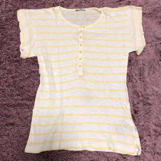 エーグル(AIGLE)のAIGLE トップス(Tシャツ/カットソー(半袖/袖なし))