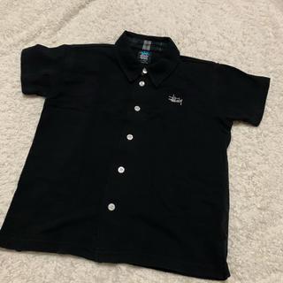 ステューシー(STUSSY)のStüssy  キッズ ポロシャツ(Tシャツ/カットソー)
