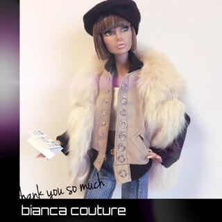 バービー(Barbie)の専用出品.ポピーパーカーサイズ.スタジャン.小物(人形)