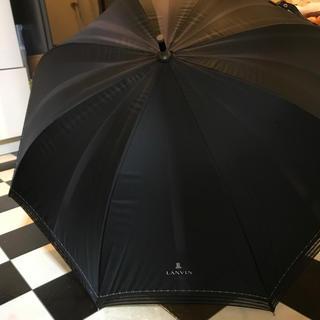 ランバンオンブルー(LANVIN en Bleu)のLANVIN 雨傘兼用(傘)