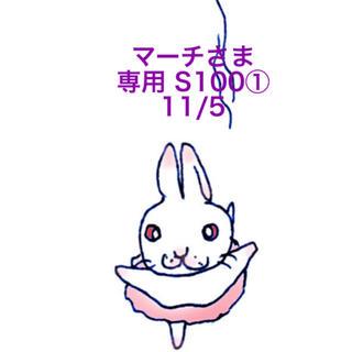 スヌーピー(SNOOPY)の★11/5★マーチさま専用ページ S100①(その他)