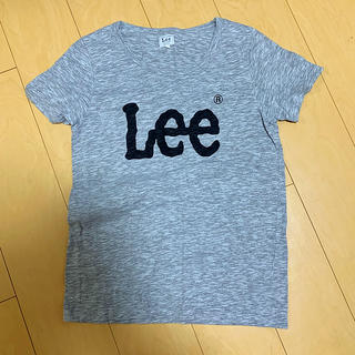 リー(Lee)のLee❤️Tシャツ❤️古着屋さんで購入❤️(Tシャツ(半袖/袖なし))