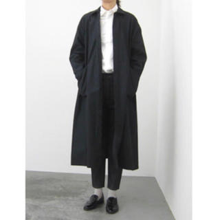 ヤエカ(YAECA)のyaeca ワークシャツドレス(ロングワンピース/マキシワンピース)