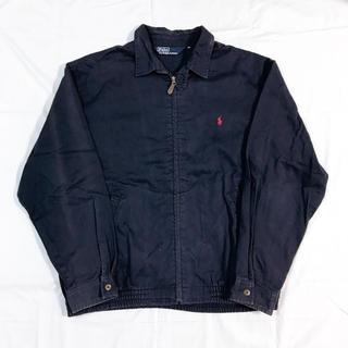 ラルフローレン(Ralph Lauren)のポロラルフローレン 90s スイングトップ スウィングトップ ブルゾン(ブルゾン)