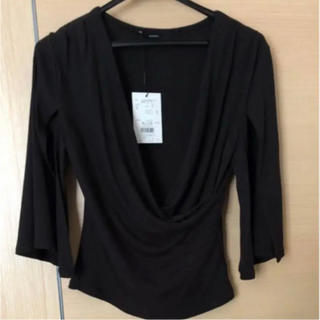 エモダ(EMODA)の新品タグ付き♡(Tシャツ(半袖/袖なし))