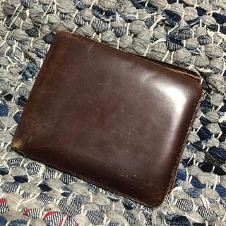 アニエスベー(agnes b.)のアニエスベー オム 財布(長財布)