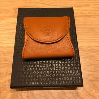 オロビアンコ(Orobianco)の新品未使用 オロビアンコ portamonete コインケース(コインケース/小銭入れ)