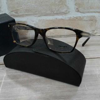 プラダ(PRADA)のPRADA プラダ メガネ セル 人気モデル デミ(サングラス/メガネ)