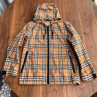 BURBERRY - BURBERRY WINCHESTER A5104 8008515 フーテッド