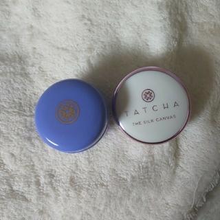 セフォラ(Sephora)のtatcha スキンクリームと下地(フェイスクリーム)
