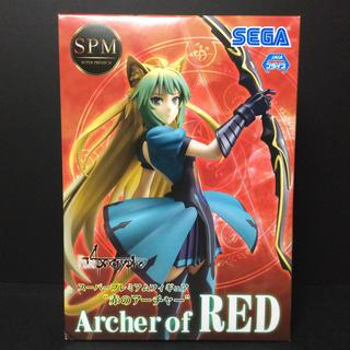 SEGA - Fate/Apocrypha スーパープレミアムフィギュア 赤のアーチャー