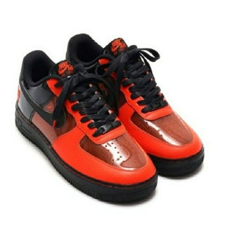 ナイキ(NIKE)のNIKE AIR FORCE1 SHIBUYA HALLOWEEN [限定](スニーカー)