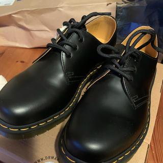 ドクターマーチン(Dr.Martens)のどくまのくつ(ローファー/革靴)