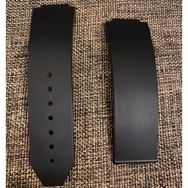クロムハーツ キャップ スーパーコピー時計 - HUBLOT - ゆっぴ様専用 HUBLOT ビッグバン、アエロバン 44ミリ用純正ラバーベルトの通販 by LA's shop