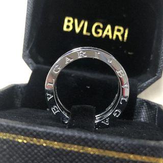 ブルガリ(BVLGARI)の【ブルガリ】セーブ・ザ・チルドレン リング(リング(指輪))