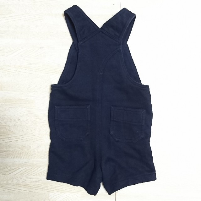 Ralph Lauren(ラルフローレン)のラルフローレン オーバーオール キッズ/ベビー/マタニティのベビー服(~85cm)(カバーオール)の商品写真