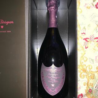ドンペリニヨン(Dom Pérignon)のDom Perignon ROSE VINTAGE 2004(シャンパン/スパークリングワイン)