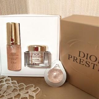 クリスチャンディオール(Christian Dior)のChristian Dior プレステージスペシャルキット(美容液)