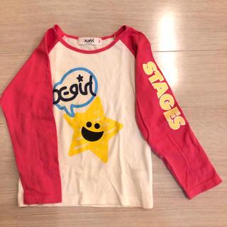 X-girl 長袖Tシャツ