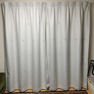 ウニコ(unico)のunicoカーテン(カーテン)