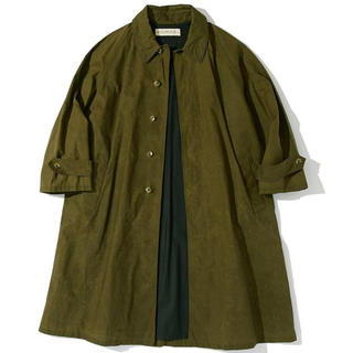 COMOLI - polyploid coat type-C  19aw 新品未使用