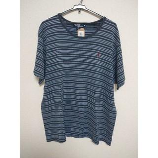 POLO RALPH LAUREN - ポロラルフローレン ボーダー Tシャツ ②