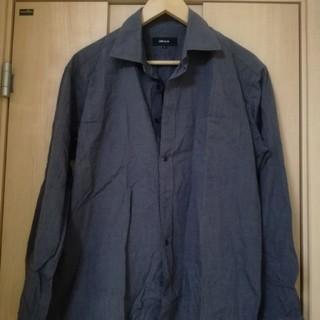 コムサイズム(COMME CA ISM)のコムサのワイシャツ(シャツ)