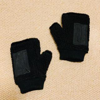 ジャーナルスタンダード(JOURNAL STANDARD)の✳︎新品✳︎ボアグローブ(手袋)
