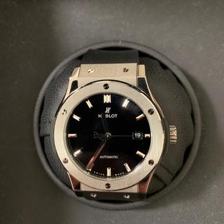ウブロ(HUBLOT)のHUBLOT クラシックフュージョン  ウブロ 42mm(腕時計(アナログ))