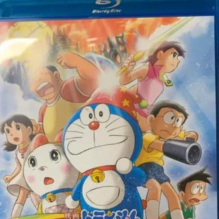 小学館 - 映画ドラえもん のび太の新魔界大冒険 7人の魔法使い Blu-Ray