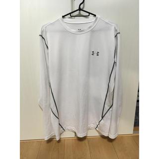 アンダーアーマー(UNDER ARMOUR)のロンT(Tシャツ/カットソー(七分/長袖))
