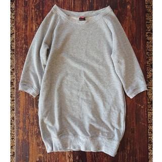 ダブルスタンダードクロージング(DOUBLE STANDARD CLOTHING)のな7379様 専用出品(トレーナー/スウェット)