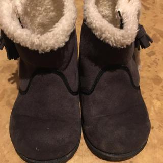 ファミリア(familiar)のファミリア ブーツ 14センチ(ブーツ)
