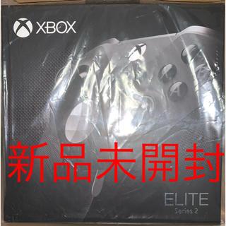 エックスボックス(Xbox)の【新品未開封】Xbox Elite ワイヤレス コントローラー シリーズ 2(家庭用ゲーム機本体)